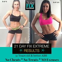 21 fix extreme