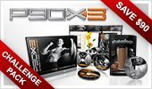 P90X3 Challenge Pack Free Shipping