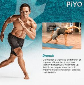 piyo drench