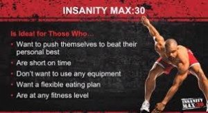 insanity max 30 about