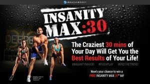 insanity max 30 craziest workout