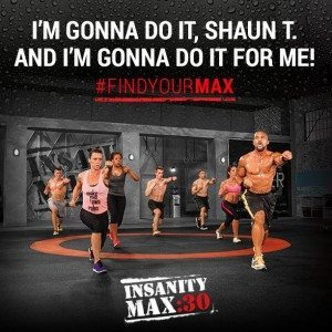 insanity max 30 do it for YOU