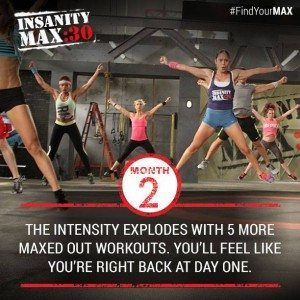 insanity max 30 month 2