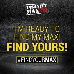 insanity max 30 ready to find max