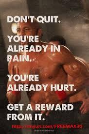 insanity max 30 reward