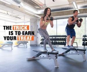 earn your treat