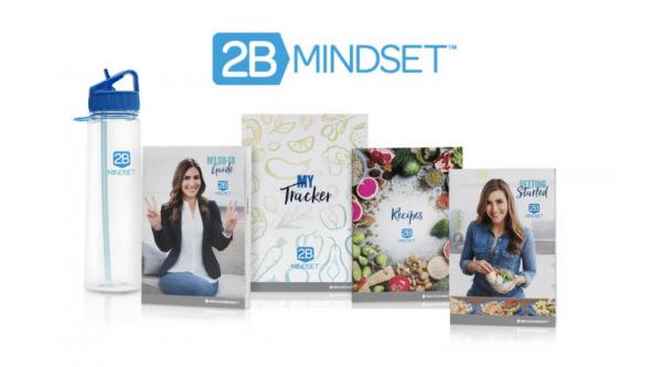 2BMindset kit