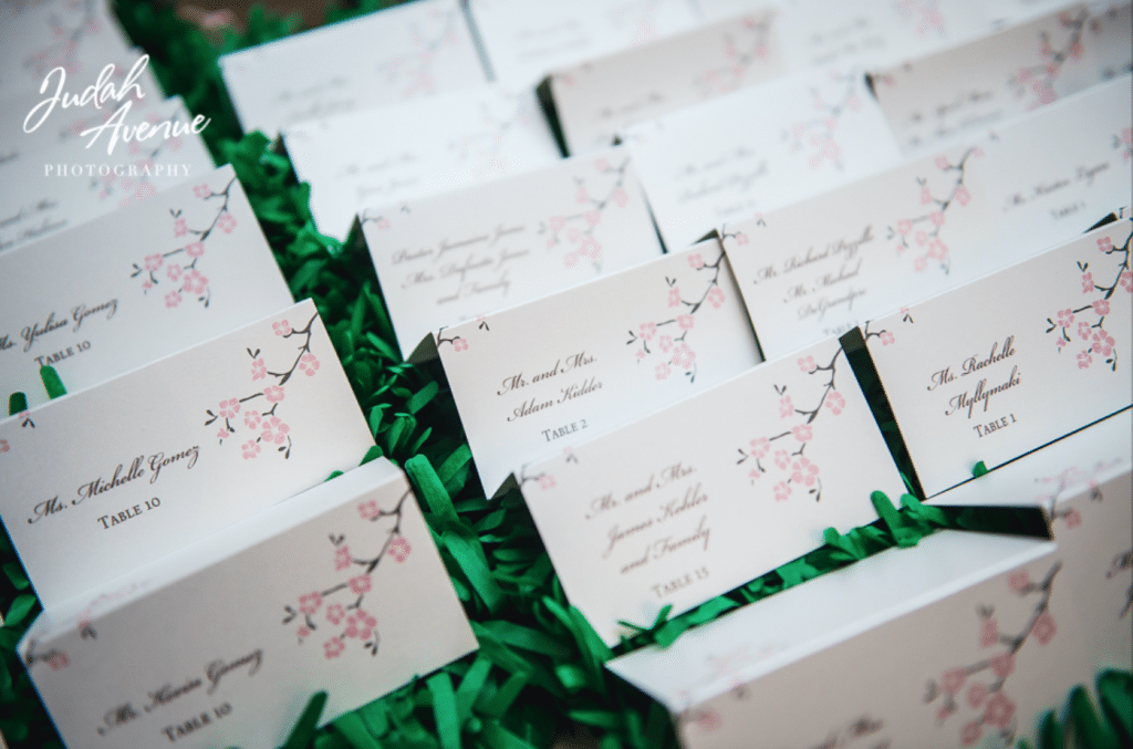 Name card Ideas