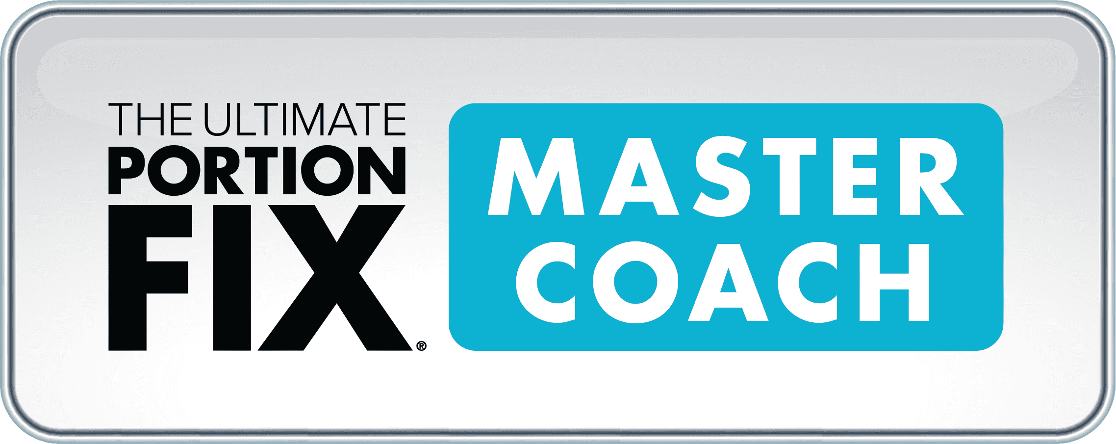 ultimate portion fix master coach
