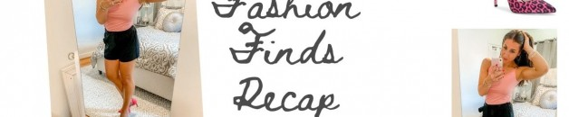 Fashion Finds For Less