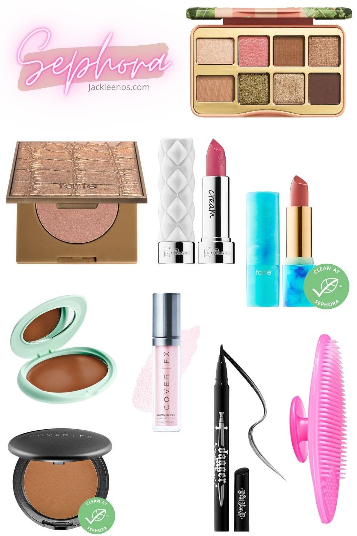 Sephora Makeup