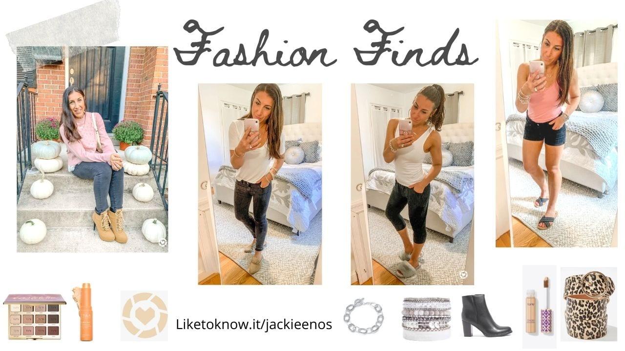 fashion Finds