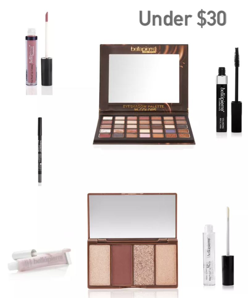 makeup gifts