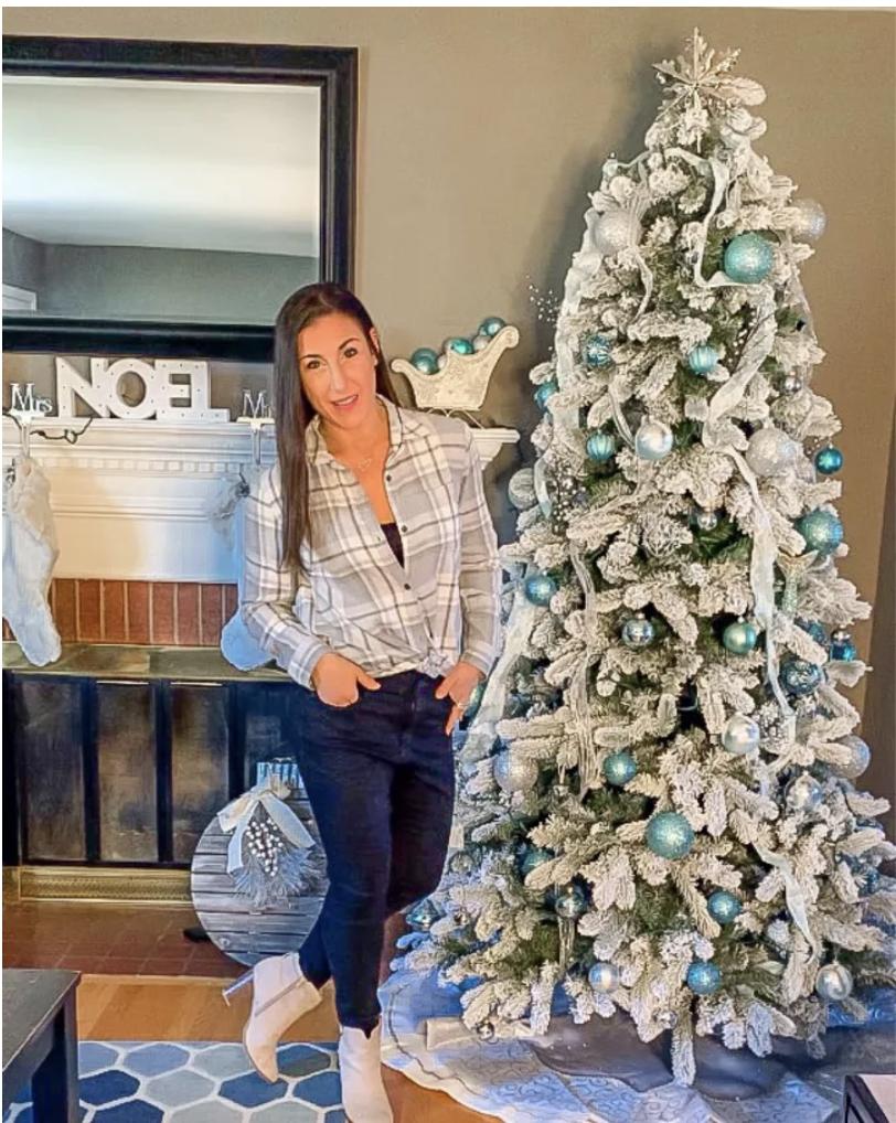 King Of Christmas Tree