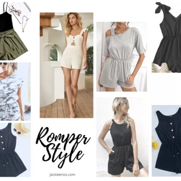 Romper Style