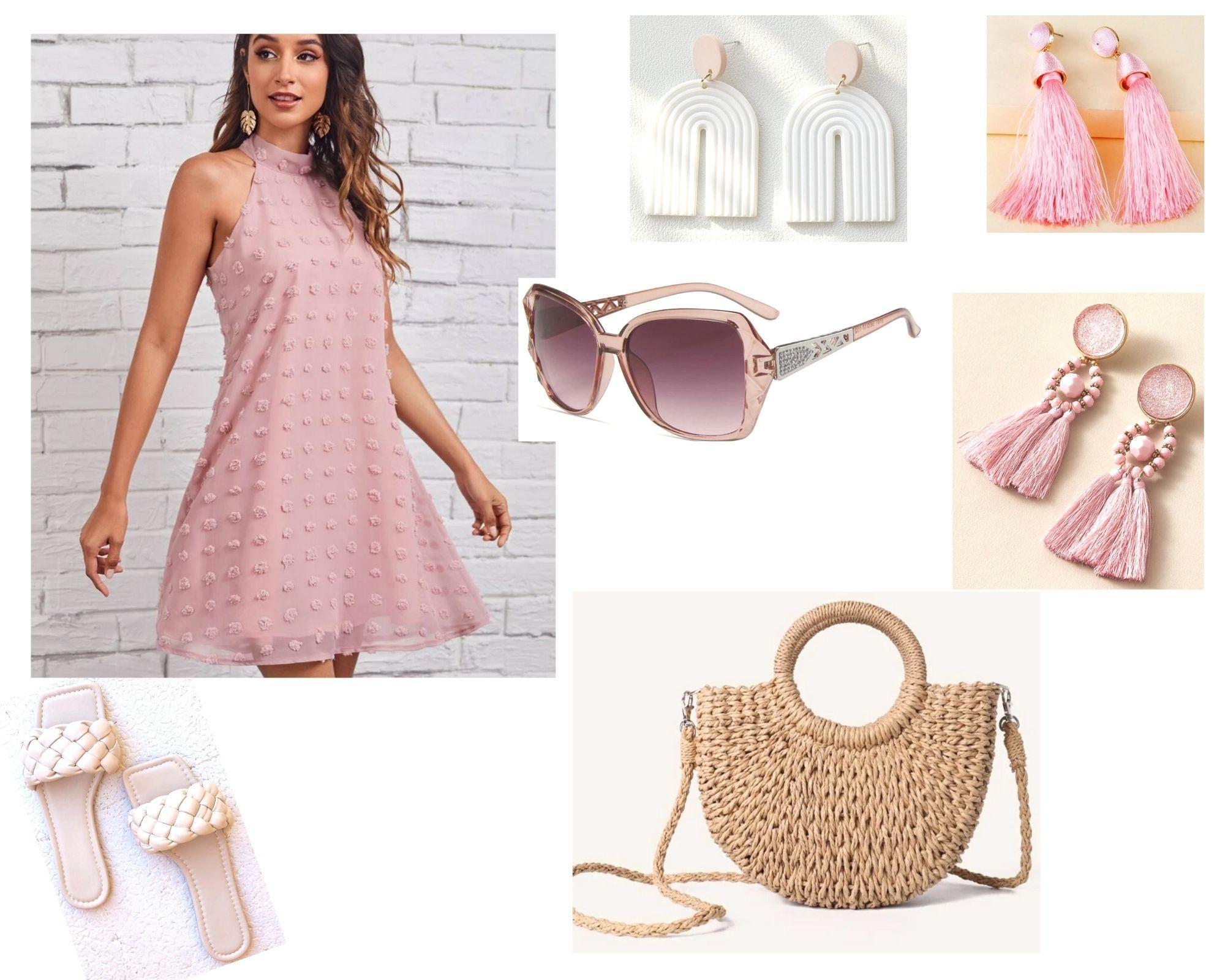 spring dress style