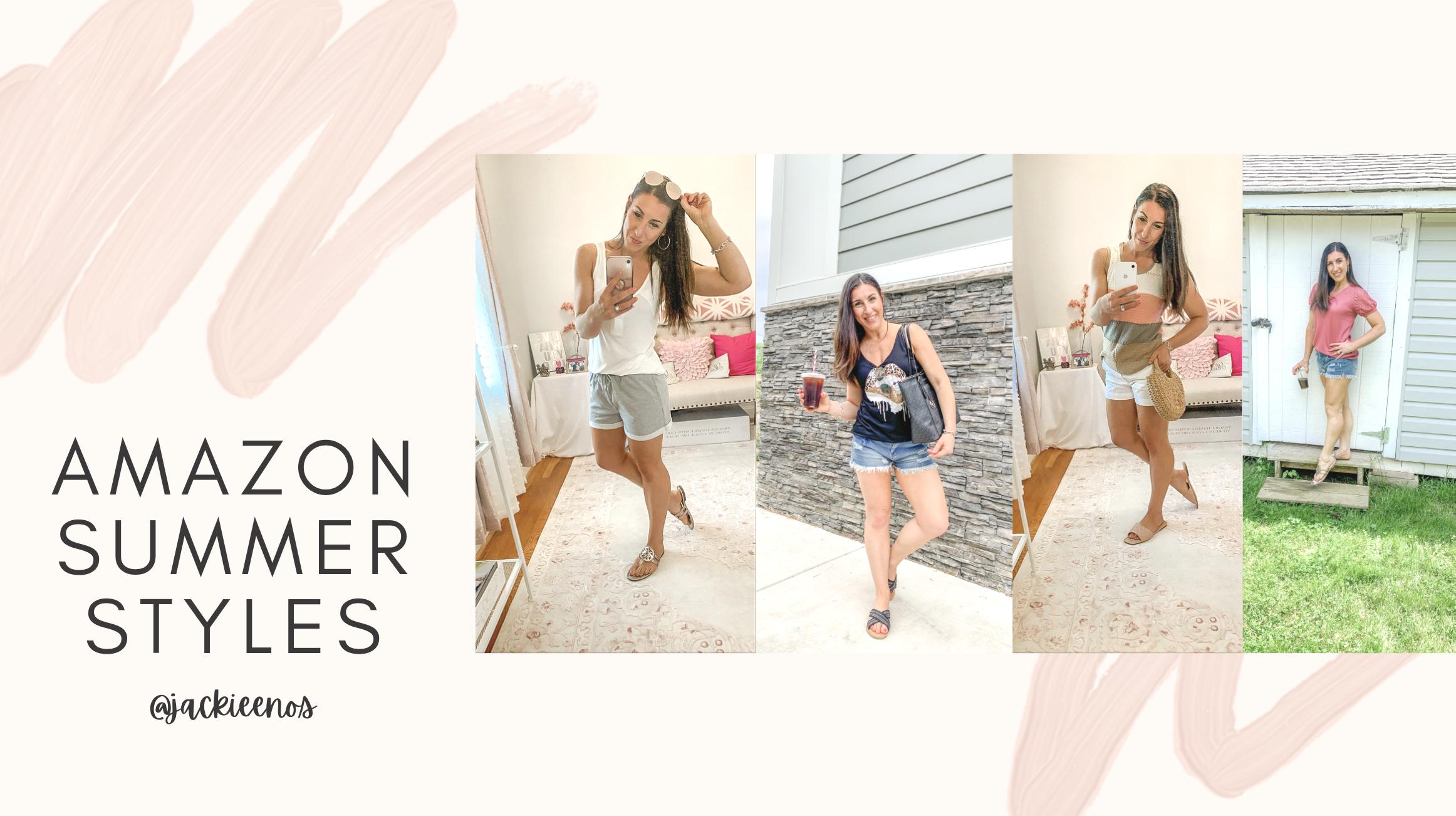 amazon summer styles