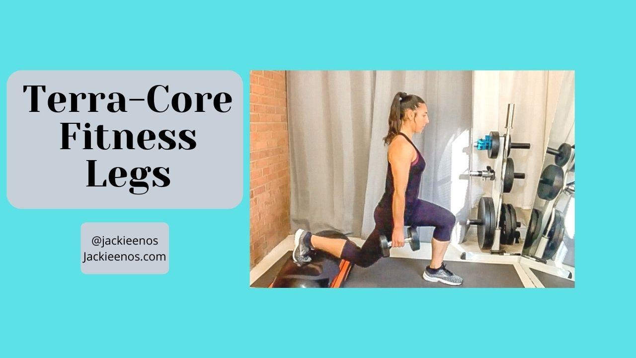Terra Core fitness