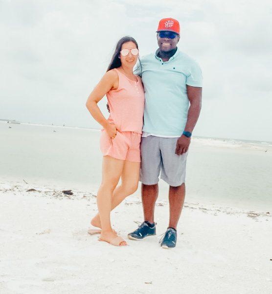 Marco island vacation