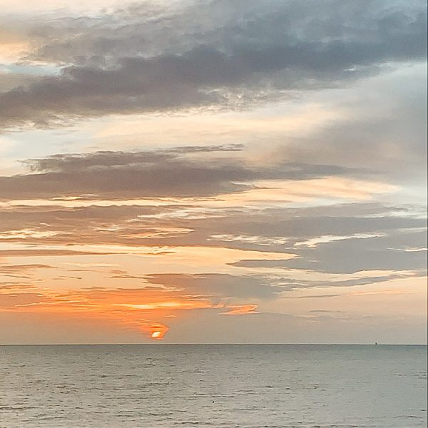 JW marco sunset