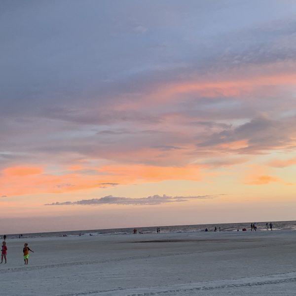 JW Marco Island Sunset
