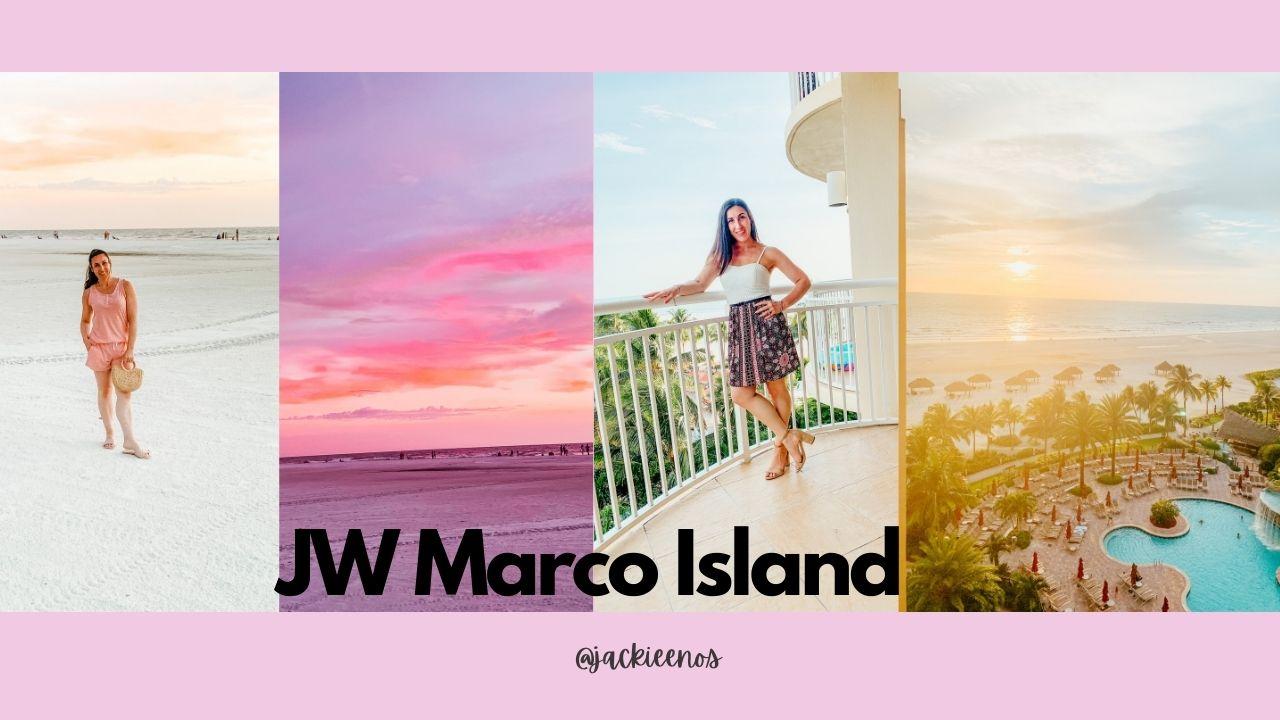 JW Marco Island